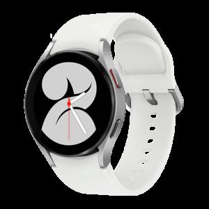 Samsung Galaxy Watch4 4G Silver / Sport White