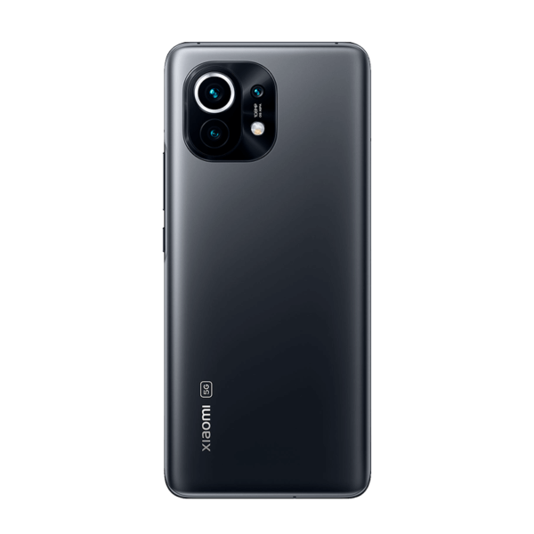 Xiaomi Mi 11 5G 8/128GB Gris Medianoche