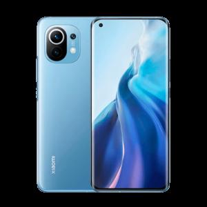 Xiaomi Mi 11 5G 8/128GB Azul Horizonte