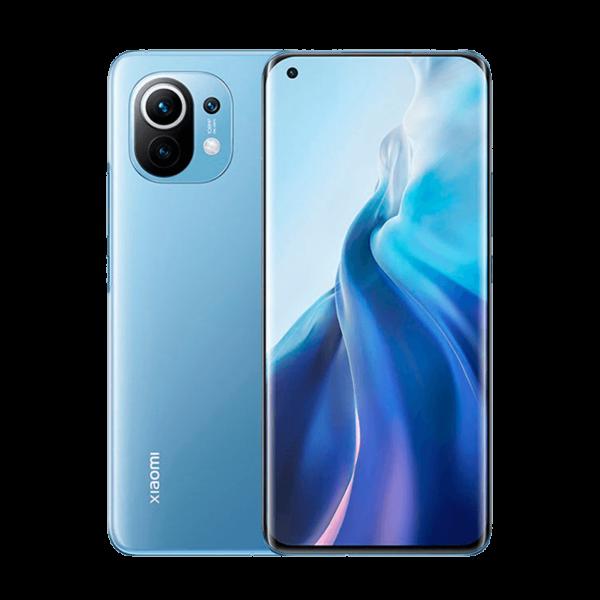 Xiaomi Mi 11 5G 8/256GB Azul Horizonte