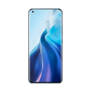 Xiaomi Mi 11 5G 8/128GB Plata celestial