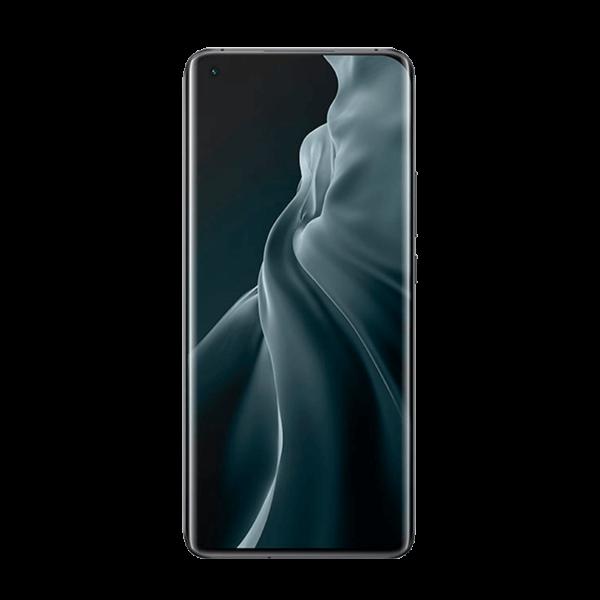 Xiaomi Mi 11 5G 8/256GB Gris Medianoche