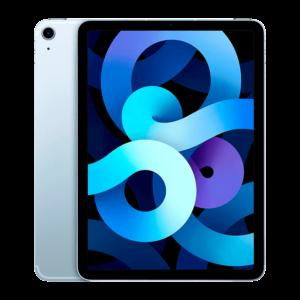 Apple iPad Air 2020 256GB WiFi Azul Cielo