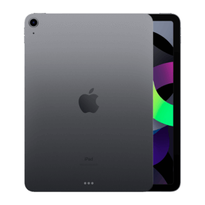 Apple iPad Air 2020 256GB WiFi Gris Espacial