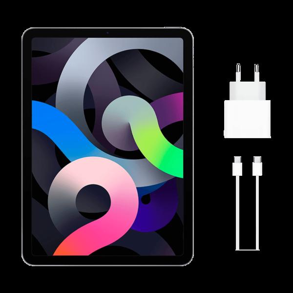 Apple iPad Air 2020 256GB WiFi + Cellular Gris Espacial