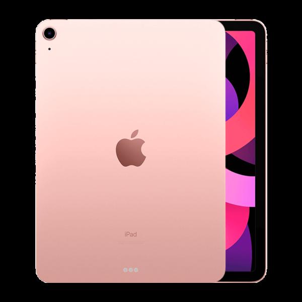 Apple iPad Air 2020 256GB WiFi + Cellular Oro Rosa