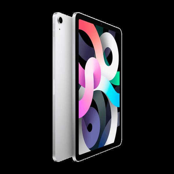 Apple iPad Air 2020 256GB WiFi Plata