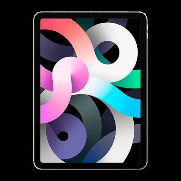 Apple iPad Air 2020 256GB WiFi + Cellular Plata