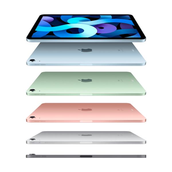 Apple iPad Air 2020 64GB WiFi + Cellular Azul Cielo