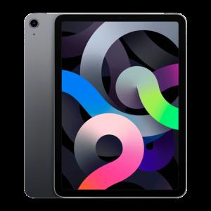 Apple iPad Air 2020 64GB WiFi + Cellular Gris Espacial