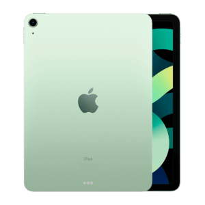 Apple iPad Air 2020 64GB WiFi Verde