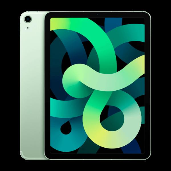 Apple iPad Air 2020 64GB WiFi + Cellular Verde