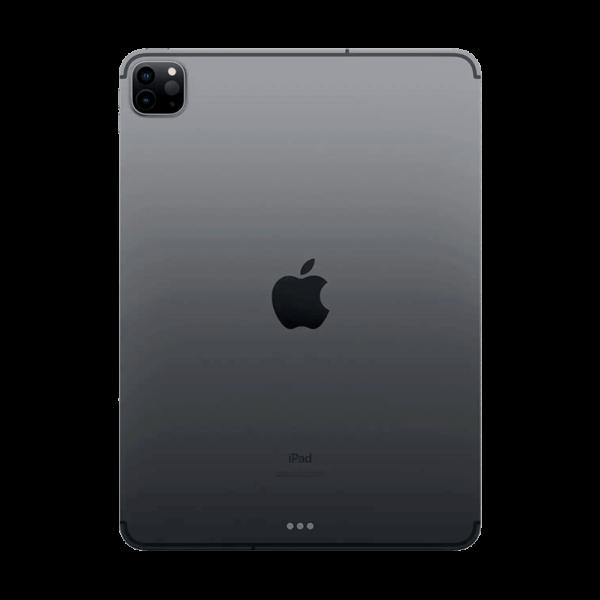 Apple iPad Pro 2021 11 128GB WiFi Gris Espacial