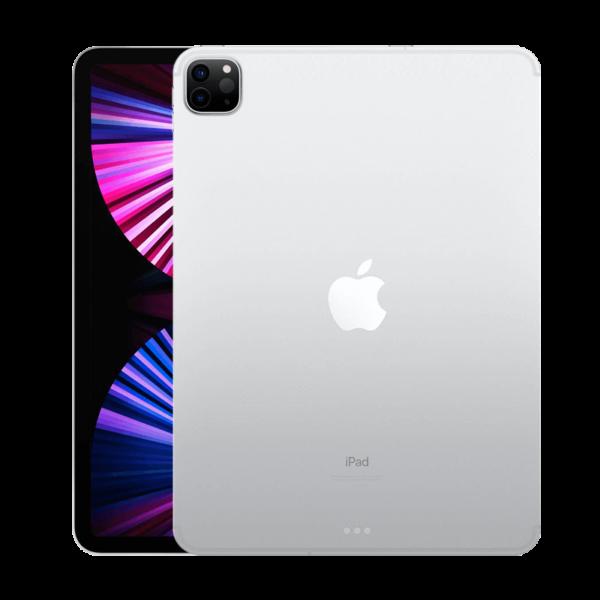Apple iPad Pro 2021 11 128GB WiFi + Cellular Plata