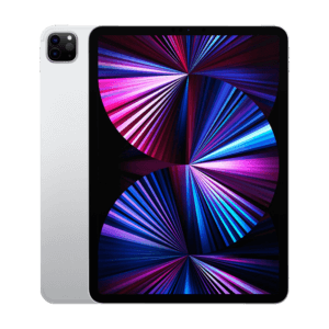 Apple iPad Pro 2021 11 256GB WiFi + Cellular Plata