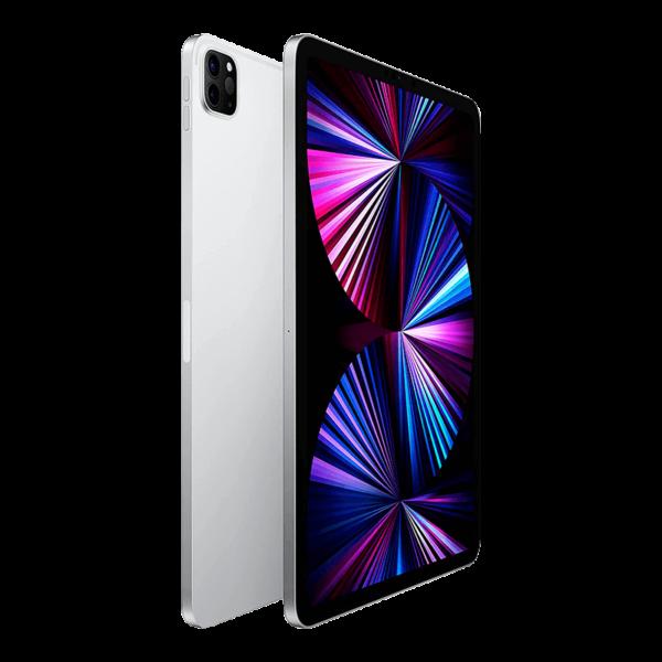 Apple iPad Pro 2021 11 2TB WiFi + Cellular Plata
