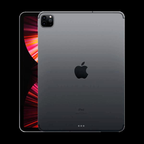 Apple iPad Pro 2021 11 512GB WiFi + Cellular Gris Espacial