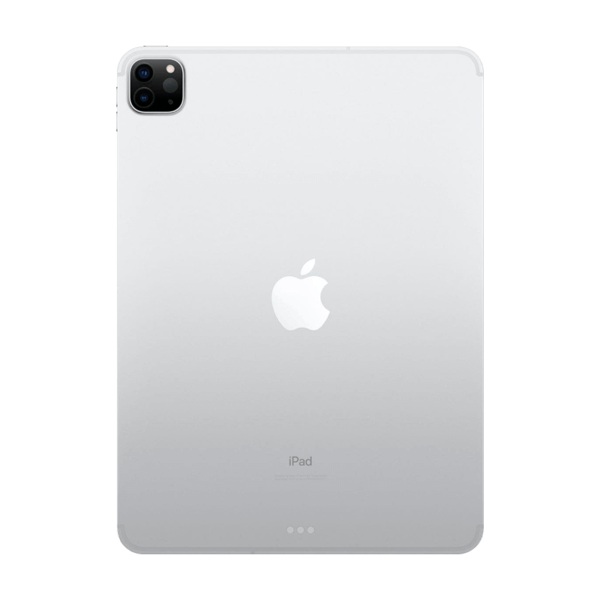 Apple iPad Pro 2021 11 512GB WiFi + Cellular Plata