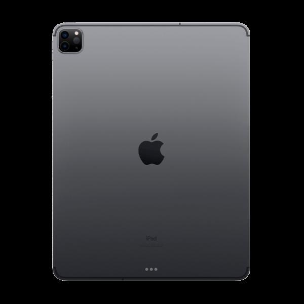 Apple iPad Pro 2021 12,9 128GB WiFi Gris Espacial