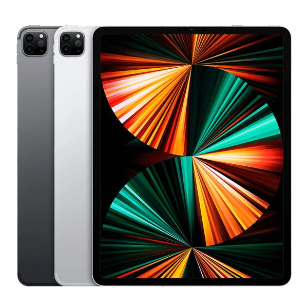 "Apple iPad Pro 2021 12,9"" 128GB Wifi + Cellular Gris Espacial"