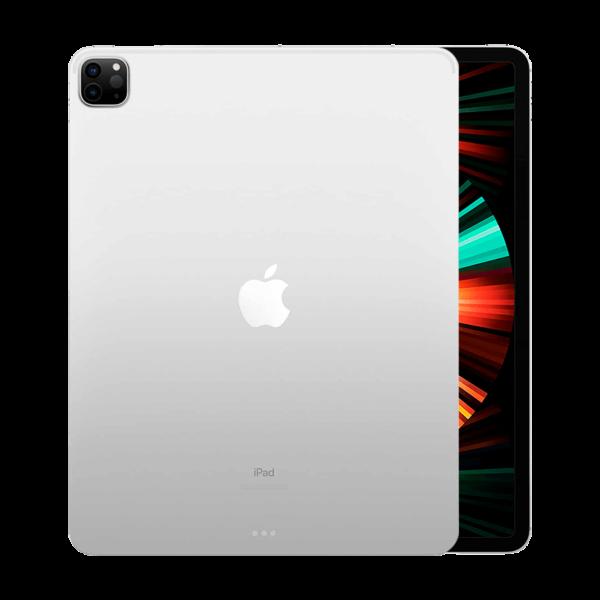 Apple iPadApple iPad Pro 2021 12,9 1TB WiFi + Cellular Plata Pro 2021 12,9 1TB WiFi + Cellular Plata