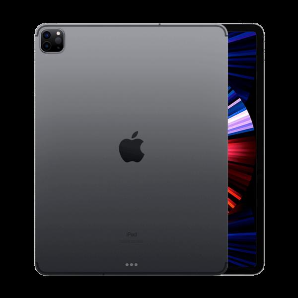 Apple iPad Pro 2021 12,9 256GB WiFi Gris Espacial
