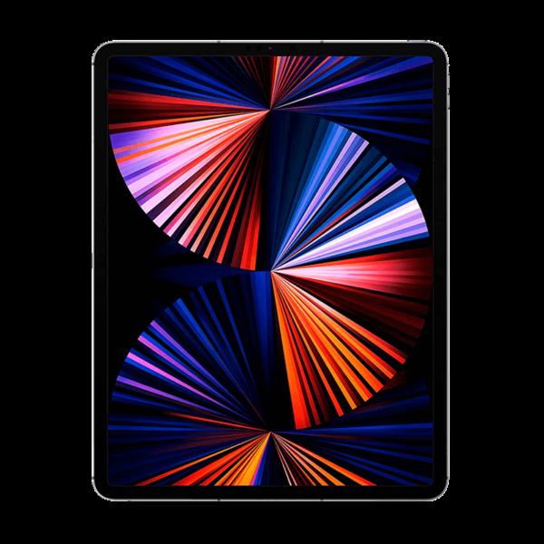 Apple iPad Pro 2021 12,9 256GB WiFi + Cellular Gris Espacial