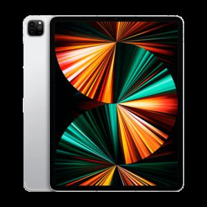 Apple iPad Pro 2021 12,9 256GB WiFi + Cellular Plata