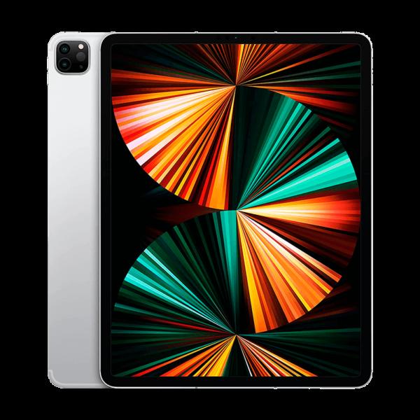 Apple iPad Pro 2021 12,9 2TB WiFi Plata