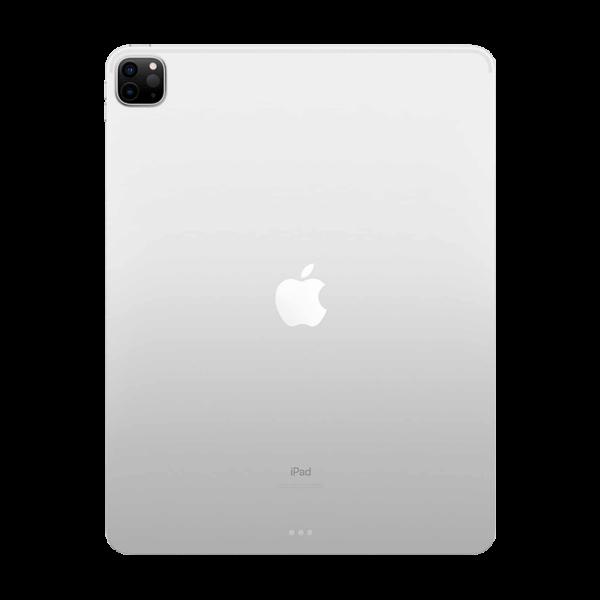 Apple iPad Pro 12,9 pulgadas 2TB WiFi + Cellular Plata