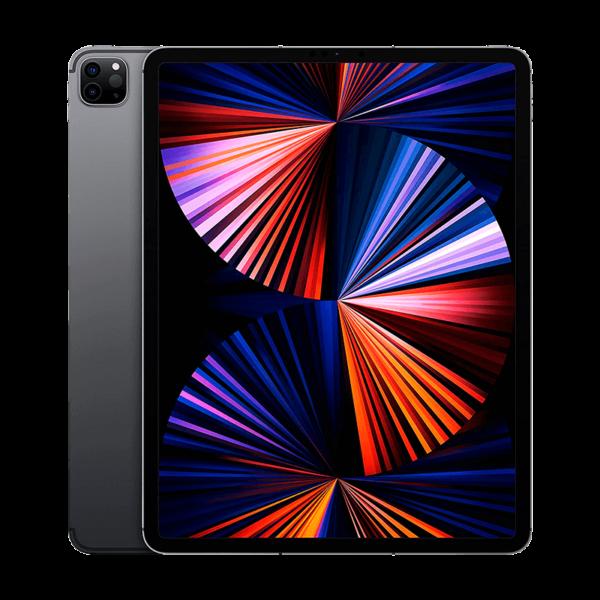 Apple iPad Pro 2021 12,9 512GB WiFi + Cellular Gris Espacial