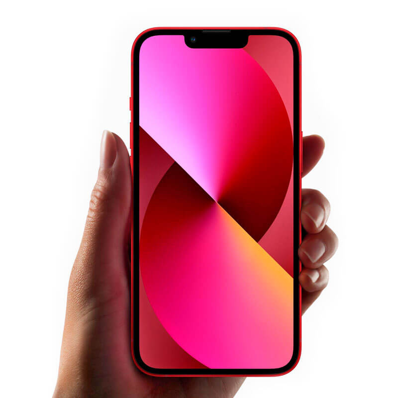 Comprar móvil iphone 13 rojo