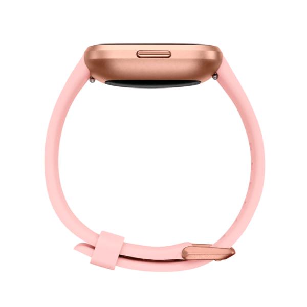 Fitbit Versa 2 Aluminio Rosa Cobrizo / Rosa