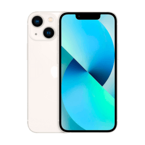Apple iPhone 13 128GB Blanco Estrella