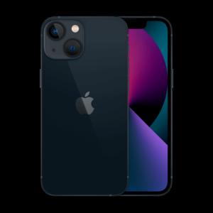 Apple iPhone 13 512GB Medianoche