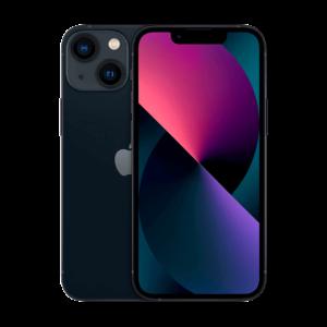 Apple iPhone 13 128GB Medianoche