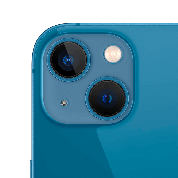 Apple iPhone 13 mini Azul