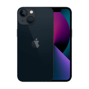 Apple iPhone 13 mini 128GB Medianoche
