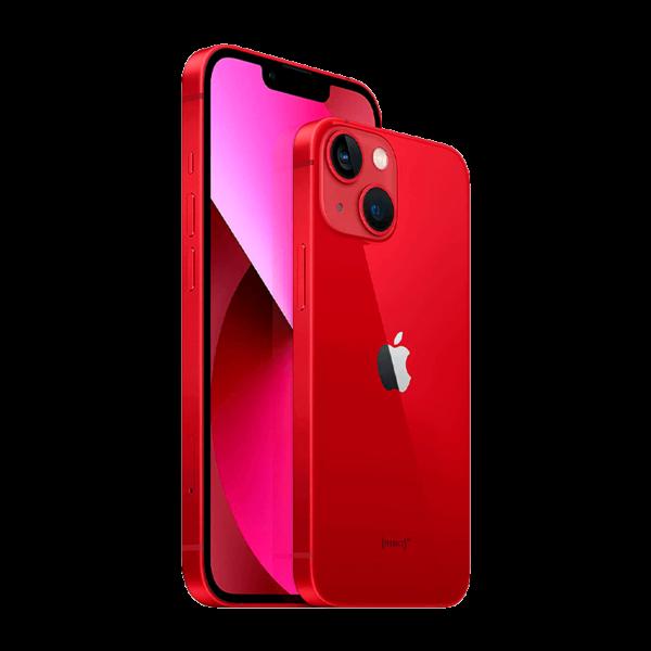 Apple iPhone 13 mini Rojo