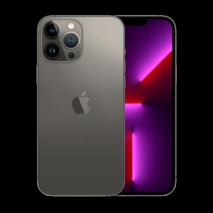 Apple iPhone 13 Pro 128GB Grafito