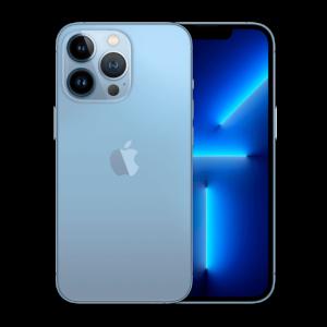 Apple iPhone 13 Pro Max 128GB Azul Alpino