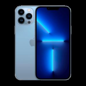 Apple iPhone 13 Pro Max 1TB Azul Alpino