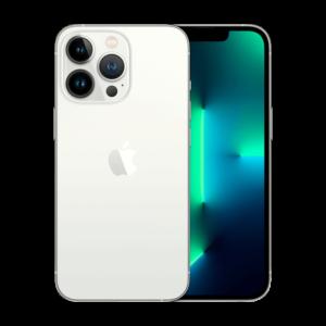 Apple iPhone 13 Pro Max 256GB Plata