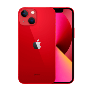 Apple iPhone 13 512GB Rojo