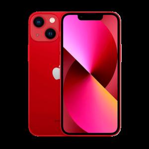 Apple iPhone 13 128GB Rojo